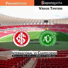Depois da eliminação na #Libertadores é hora do #Internacional se recuperar no #Brasileirão ? Hoje o desafio é diante da #Chapecoense :  http://www.apostaganha.pt/2015/07/30/prognostico-apostas-internacional-vs-chapecoense-brasileirao-a/  #brasil #brasileirao #apostas #apostasonline #futebol #apostas #ApostaGanha #apostasesportivas #cbf #footy #football #bets #sportsbetting #soccer #brazil #SerieA