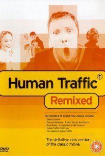 Human traffic film cryptocurrency meme