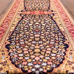 Turkish Peacock - Table Runner & Place Mat Set