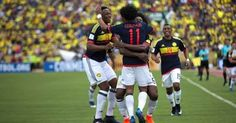 «Διπλό» για Μουντιάλ η Κολομβία