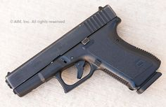 Glock 19 9mm Gen 2 Law Enforcement Trade In Loading that magazine is a pain! Excellent loader available for your handgun Get your Magazine speedloader today! http://www.amazon.com/shops/raeind