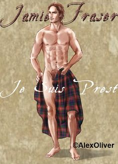I again put our Jamie Fraser Hispanic, has traveled the world! pic.twitter.com/VcdjmqaeJG
