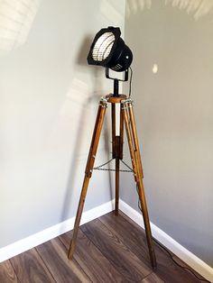 Lampa Loft 2 marki MANU Lights - PLN Design