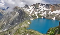 10 Of The World's Most Dangerous Lakes (shared via SlingPic)