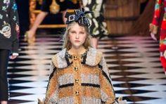 Semana de la Moda de Milán O/I 2016-2017: Giorgio Armani, Dolce & Gabbana, Salvatore Ferragamo y DSquared2… [FOTOS] - Descubre los últimos desfiles de la Semana de la Moda de Milán Otoño/Invierno 2016-2017 de las firmas Giorgio Armani, Dolce & Gabbana, Salvatore Ferragamo y DSquared2