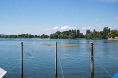 Foto der Woche 2 - Seerhein Konstanz
