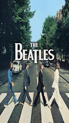 Beatles Albums, The Beatles, Abbey Road, Great Bands, Cool Pictures, Photo Wall, Psychedelic Posters, Memes, Music