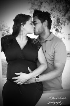 Expecting Parents: Amanda Schane & Roberto Gamboa by: A. Jean~Batiste Photography, Video, & Casting