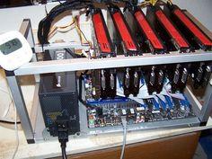 bitcoin mining hardware africa de sud