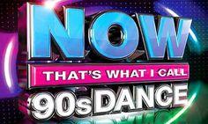 musica anni 90