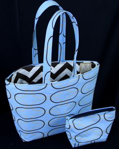Love this bag.. $52 with matching cosmetic bag.