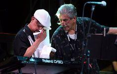 Papo Lucca y Sonora Ponceña tocan en medio del dolor   A Son De Salsa