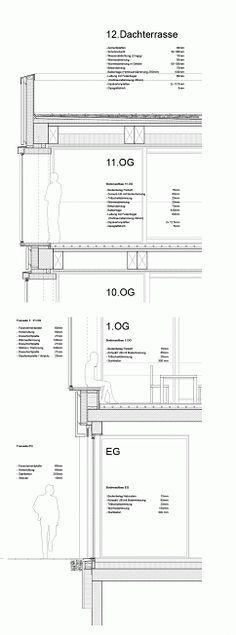 Studentenarbeiten - Gigon-Guyer Architekten - Zürich - Switzerland