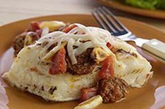 El Cancato es un plato del sur de Chile y basicamente se hace con salmon, pero la verdad es que se puede hacer con una serie de pescados, como la corvina, la sierra o, como será en nuestro caso, con reineta.