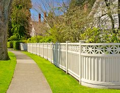 46 The Best Fence Design Ideas That You Can Try. Garden fencing can be one of the most eye appealing items on your personal property. A fence that works with your home .