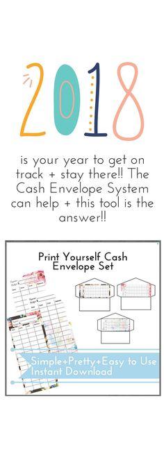 Diy Cash Envelope Printable Cash Budgeting Template Dave Ramsey