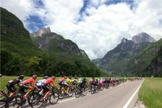 Giro d'Italia 2014 Stage 18