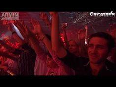 Armin van Buuren - Coming Home DVD/Blu-ray Armin Only Mirage) Armada Music, Armin Van Buuren, Dvd Blu Ray, Coming Home, Trance, Concert, Youtube, Trance Music, Concerts