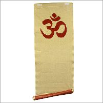 Our wholesale natural yoga mat is crafted from pure jute and ideal for yoga practice or decorating your shops or customers living space. They have a   This jute yoga mat is designed for Ashtanga or Power yoga where grip whilst sweating is required. The jute grip increases as it gets wetter, the opposite to a yoga mat. #Wholesale #Ancientwisdom #Ancient_Wisdom #Yoga_Mats