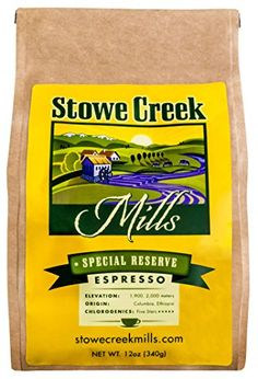 Stowe Creek Mills ETHIOPIA HAMBELLA Special Reserve Scientifically selected and roasted whole bean -- For more information, visit image link. (This is an affiliate link) Pour Over Coffee, Perfect Cup, Ethiopia, Coffee Beans, Gourmet Recipes, Espresso, The Selection, Roast, Image Link