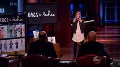 WHY RACHEL NILSSON IS SUCH AN INSPIRATION TO FEMALE ENTREPRENEURS #girlbawse #girlboss #inspiration #motivation #rachelnilsson #sharktank #ragstoraches #entrepreneurship #femaleentrepreneur