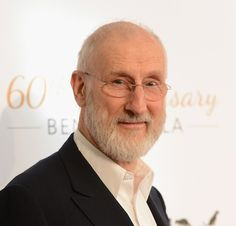 Hollywood Star James Cromwell Stands Up For Animals in Air France Protest at LAX