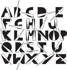 Process and ways - typographie filaire