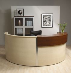 reception desk - Google Search