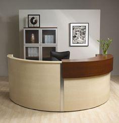 نتيجة بحث Google عن الصور حول http://binaofficefurniture.com/furniture-ny/reception-desks/laminate/round-reception-desk.jpg