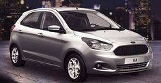 #FordFigo sedan likely to emerge as strong competitor against new Maruti's #SwiftDzire