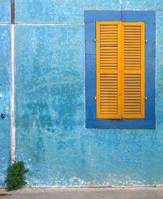 Limassol, Cyprus, Greece WINDOW
