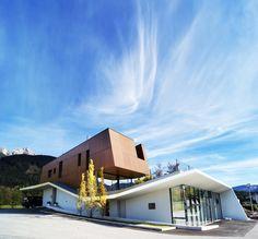 muk by mahore architects