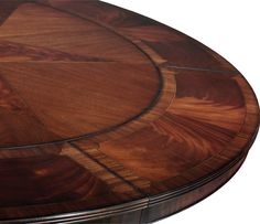 details of the Cabildo Table