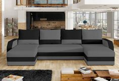 Rozkladacia sedačka do U MOLLY | Expedo.sk Sofa Bed Size, Sofa Bed Mattress, Scatter Cushions, Toss Pillows, Sectional Sofa, Couch, Public Seating, Power Recliners, Upholstered Furniture