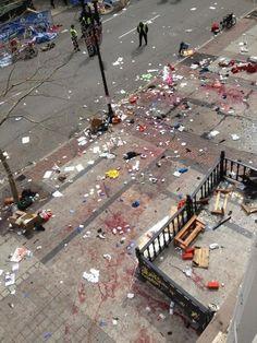 Boston Bombings. - Imgur