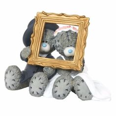 ME TO YOU TATTY TEDDY HAPPILY EVER AFTER 41236 Me To You…