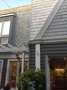Building A Tiny House, Garage Doors, Outdoor Decor, Home Decor, Decoration Home, Room Decor, Home Interior Design, Carriage Doors, Home Decoration