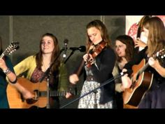 Tweet TweetDella Mae – The Road to Columbus If you are current a fan of Bluegrass music, I'm sure you've heard of the band Della Mae. I got the chance to see them perform on the workshop stage just after my guitar workshop at Grey Fox Bluegrass Festival a few years ago. Also appearing with me on the master stage was guitarists Josh Williams and Tony Watt.. but I got to wonder why the folks at Grey Fox didn't include …