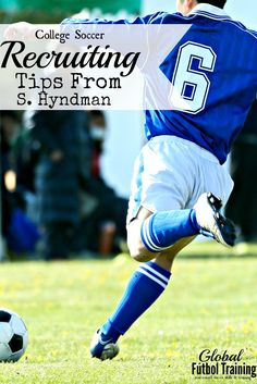 The US Youth Soccer recently sat down with Schellas Hyndman, head coach of FC Dallas in Major League Soccer, to talk about the do's and don'ts of college recruiting. http://www.gftskills.org/college-soccer-recruiting-tips-schellas-hyndman/
