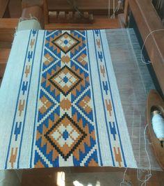 Small Tapestry, Loom Weaving, Rugs, Pattern, Home Decor, Towels, Navajo Rugs, Dressmaking, Drawings
