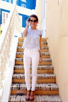 Summer Work Outfits10