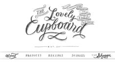 molly jacques | blog: THE LOVELY CUPBOARD
