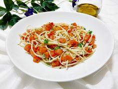 Hearts of Palm Spaghetti  #vegan #plantbased #vegans_vegans