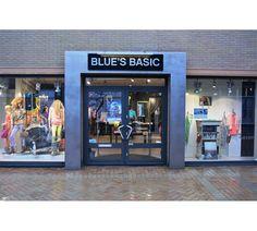 Blues Basic Mijdrecht - fashion dichtbij - Locals United