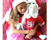 Tina and Her Bay Area Buddies: Mary Christina  doll