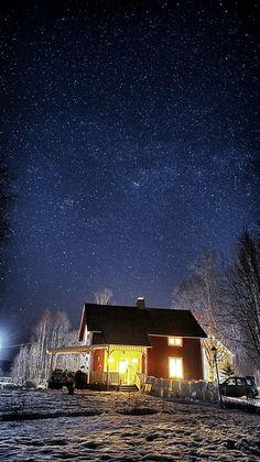 Ånäset locality, Sweden