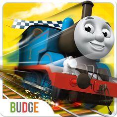 Thomas & Friends: Go Go Thomas v1.2 Mod Apk Unlocked http://ift.tt/2eh5SAu