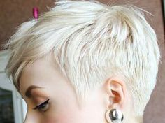 25 New Short Layered Pixie Hairstyles