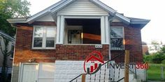 Completed rehabbed | Brick Bungalow | 3 Bed & 1 Bath | Full Basement | Very nice property located just minutes from UMSL & 7 minutes away from downtown Saint Louis | Priced to Sell  Bargain Price:  $34,000 Est. Rehab Cost:  ZERO Monthly Rent Est.:  $ 800 NOI:  $ 8,121 (Annual) CAP RATE:  24%  Contact Invest 360 TODAY:  636-229-8630 or invest360re@gmail.com To reserve this package & lock out  the competition!  All information deemed reliable & for informational purposes only.  Certain…