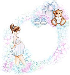Box Frame Ideas Diy Crafts, Fashion Banner, Blue Nose Friends, Baby Shawer, Belly Painting, Baby Scrapbook, Sale Poster, Flower Frame, Girl Shower